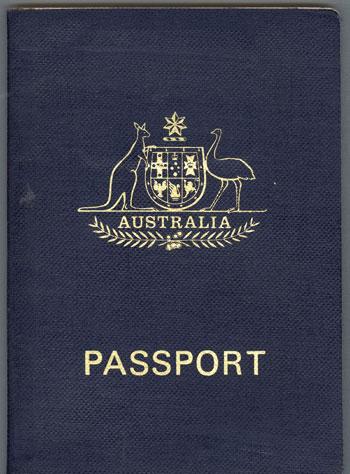 Passportaustralia